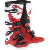 ALPINESTARS Tech 5 White / Red / Black
