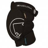 ENDURA Singletrack Knee Black