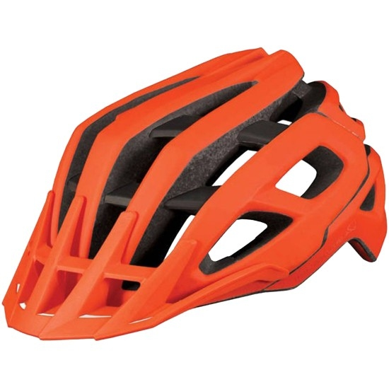 Casco ENDURA Singletrack Orange
