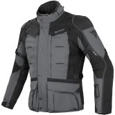 DAINESE D-Explorer Gore-Tex Castle-Rock / Black / Dark Gull Gray