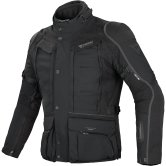DAINESE D-Explorer Gore-Tex Black / Dark Gull Grey
