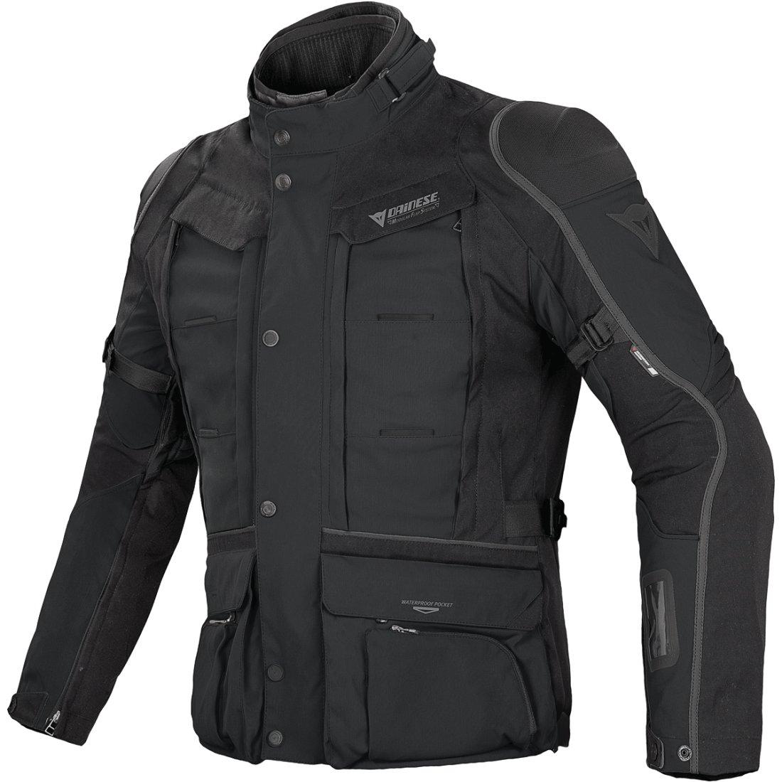 dainese d explorer gore tex black dark gull grey jacket. Black Bedroom Furniture Sets. Home Design Ideas