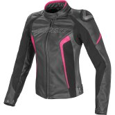 DAINESE Racing D1 Lady Black / Anthracite / Fuxia