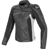 DAINESE Racing D1 Lady Black / White / Anthracite