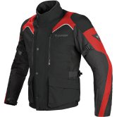 DAINESE Tempest D-Dry Black / Red