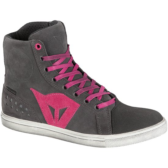 Botas DAINESE Street Biker Lady D-WP ANT / Fuxia