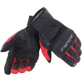 DAINESE Clutch Evo D-Dry Black / Red