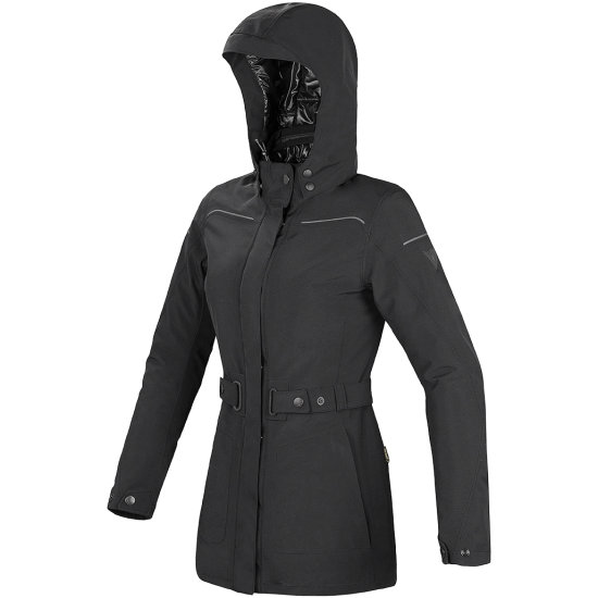 DAINESE Eleonore Gore-Tex Lady Black Jacket