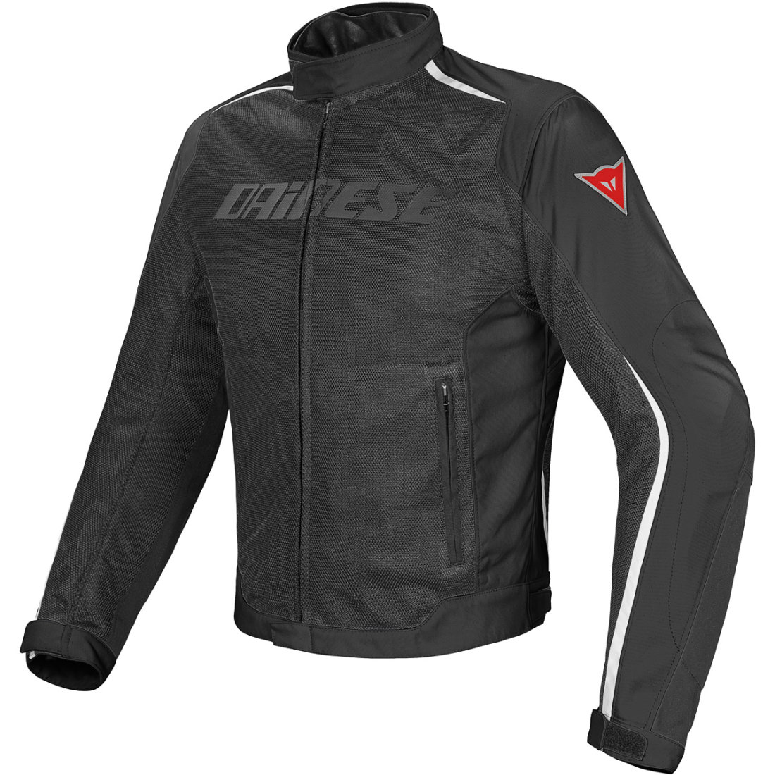 Chaqueta DAINESE Hydra Flux D-Dry Black / White