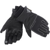 DAINESE Plaza D-Dry Black