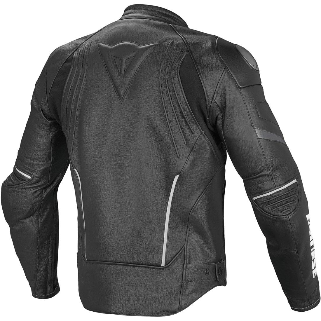 DAINESE Racing D1 Black Jacket