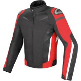 DAINESE Super Speed D-Dry Black / Red / White