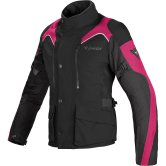 DAINESE Tempest D-Dry Lady Black / Fucsia
