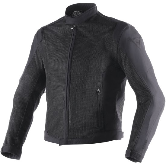 DAINESE Air-Flux D1 Black Jacket