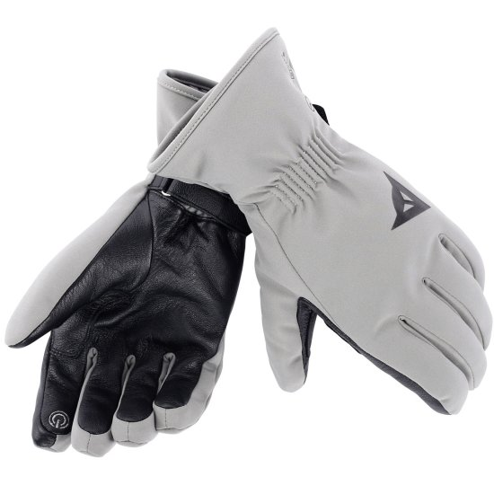 Guantes DAINESE Boulevard D-Dry Anthracite / Black