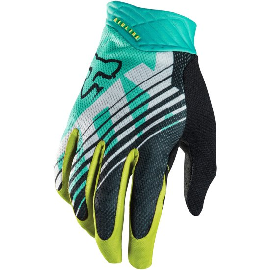 Guantes FOX Airline 2015 Savant V
