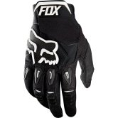 FOX Pawtector 2015 Race Black
