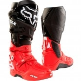 FOX Instinct Anaheim 1 LE Black / Red