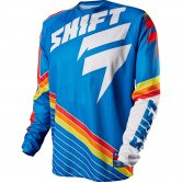 SHIFT Strike 2015 Stripes B