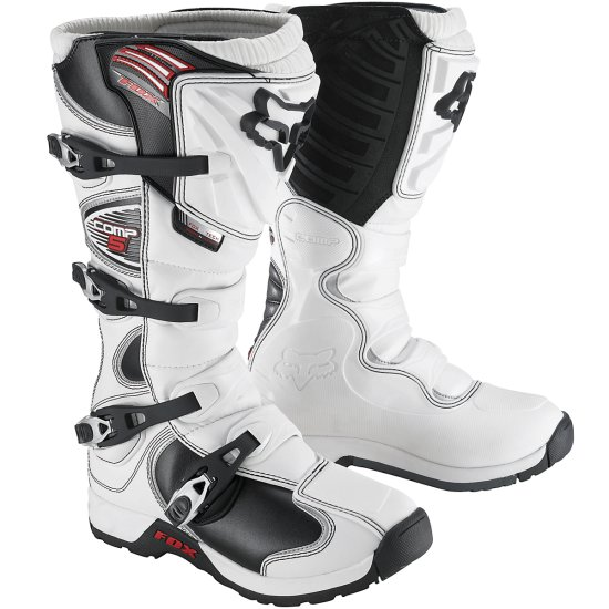 Botas FOX Comp 5 2015 BL