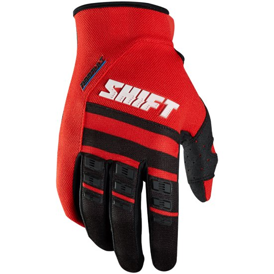 Guantes SHIFT Assault 2015 Junior Race R