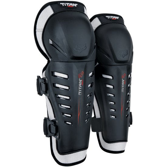 Protektor FOX Titan Race Knee Junior