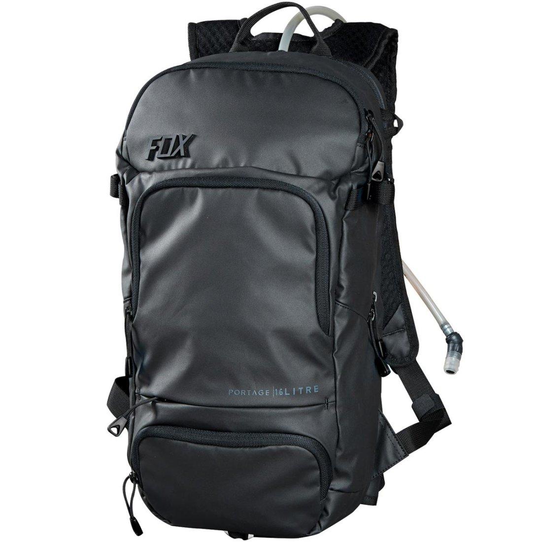 FOX Portage Hydration Pack Black b2f1e71e1851