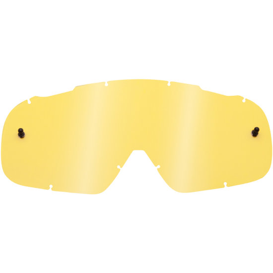Recambio FOX AIRSPC Anti-Fog Lens Yellow