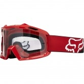 FOX Air Space Junior Killa Red / Clear