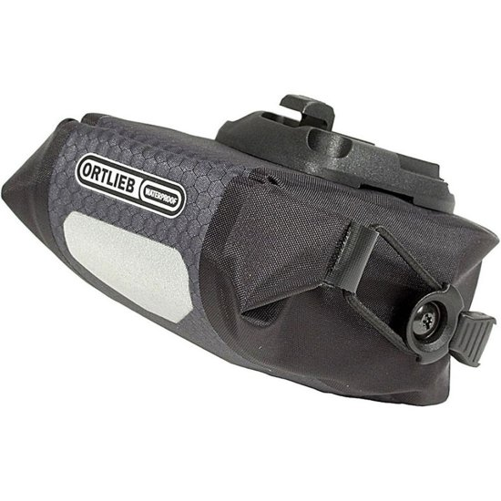 Sac ORTLIEB Micro Grey / Black