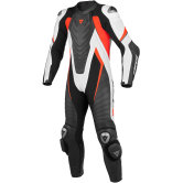 DAINESE Aero Evo C2 Black / White / Red