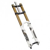 40 Float 26 Factory Series Kashima RC2 Fit 203mm White 2015
