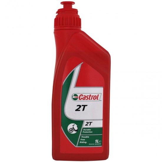 Öl / Spray CASTROL 2T 1L