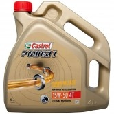 CASTROL POWER 1 4T 4L 15W-50