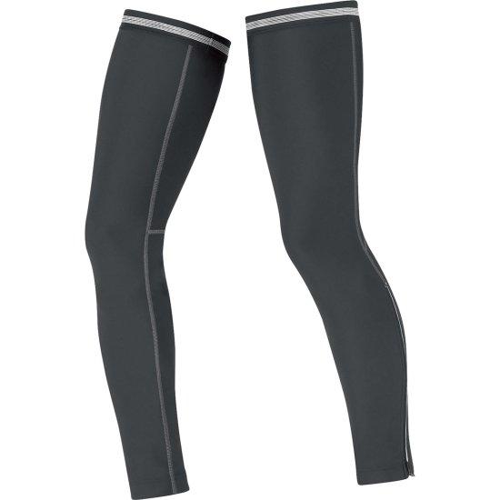 Perneiras GORE Universal Thermo Leg Warmers 2016 Black