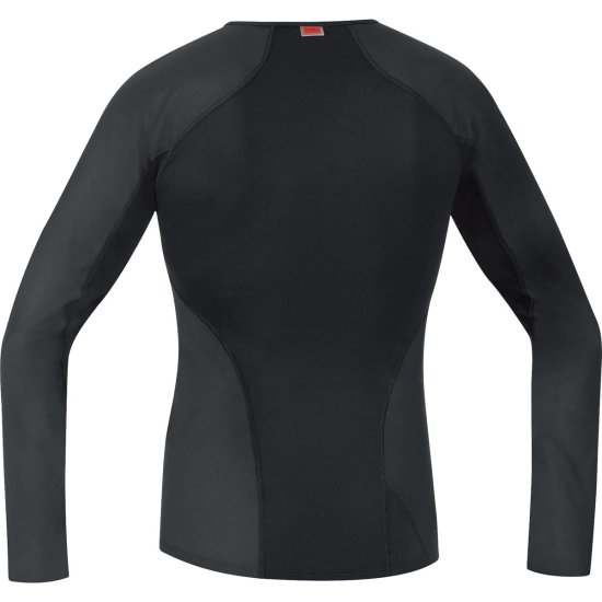Intimo GORE Base Layer Windstopper Thermo Black