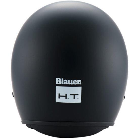 Casco BLAUER Pilot 1.1 Monochrome N. Mat