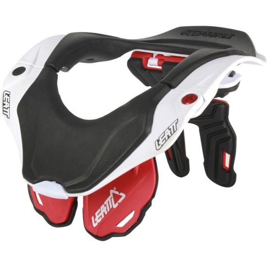 Protection LEATT DBX 5.5 Junior Red / White