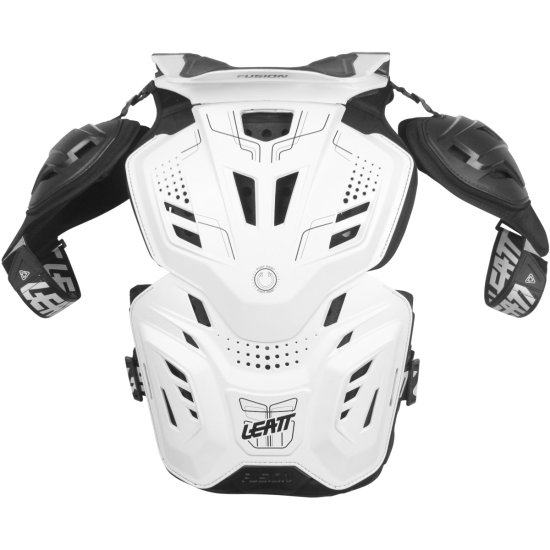 Proteccion LEATT Fusion 3.0 BL