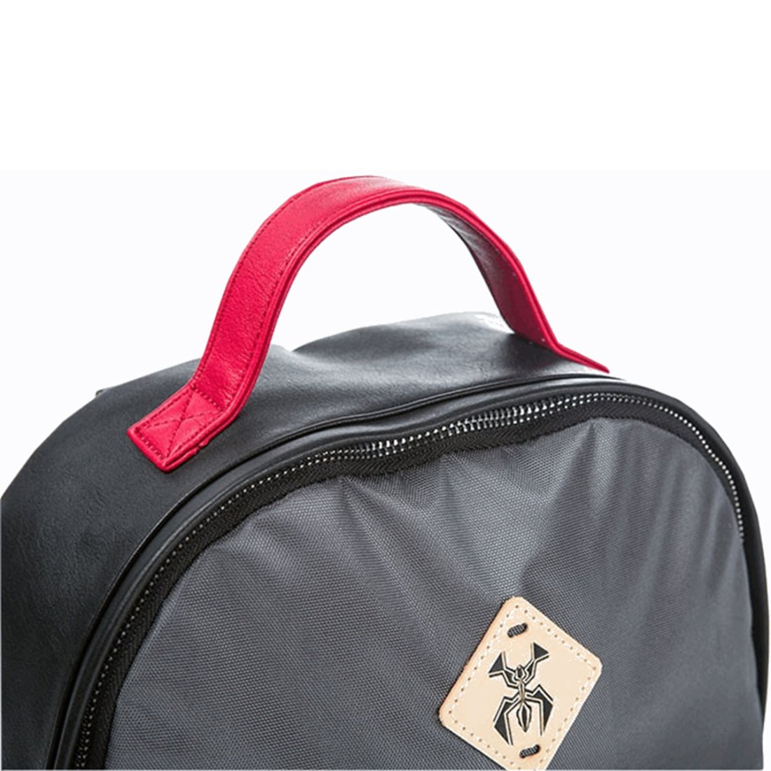 Sac FOX Sidecar Kick Stand Dark Red UNICA R9suYWhfe