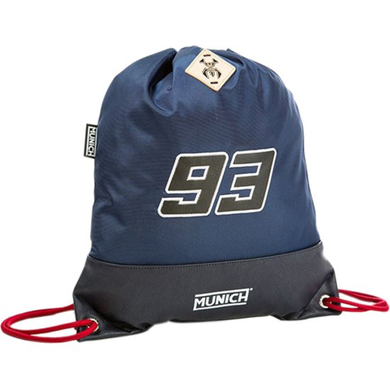 Bolsa MUNICH Gym Sack MM93 B