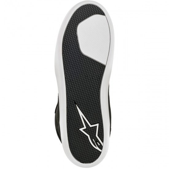 Botas ALPINESTARS J-6 Waterproof Black / White