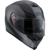 AGV K-5 Enlace Black / Matt Grey