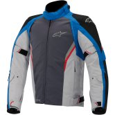 ALPINESTARS Megaton Drystar Black/ Blue / Grey / Red