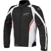 ALPINESTARS Megaton Drystar Black / White / Red