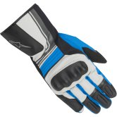ALPINESTARS Santiago Drystar Black / Grey / Blue