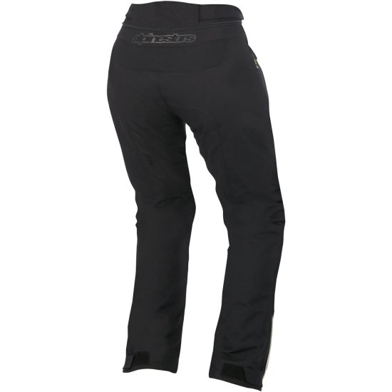 Pantalon ALPINESTARS Stella New Land Gore-Tex Lady Black