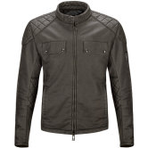 BELSTAFF Xman Racing Off Black