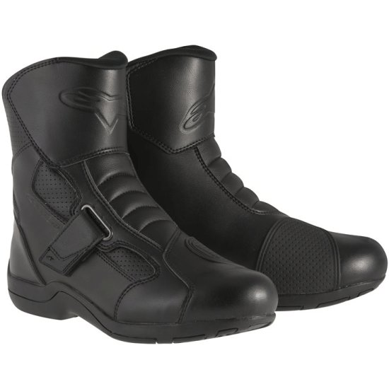 Bottes ALPINESTARS Ridge Waterproof Black