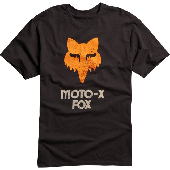 Camiseta FOX 40 Years Moto-X N